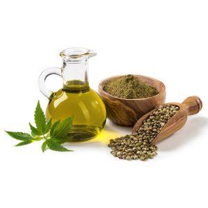 Hanf, die Wunderpflanze, CBD Öl