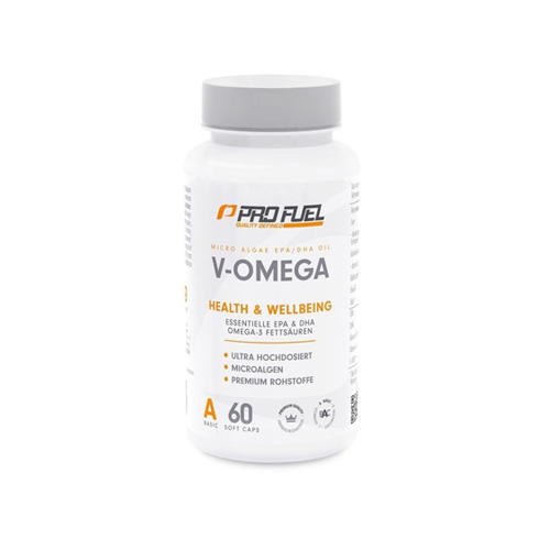 ProFuel V-Omega 3