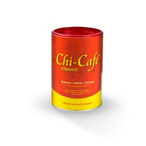 Chi-Cafe classic Dr. Jacob's