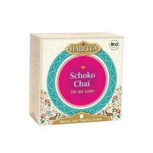 Hari Tee Schoko Chai