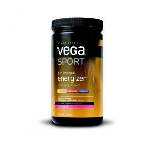 Vega Sport Energizer Acai