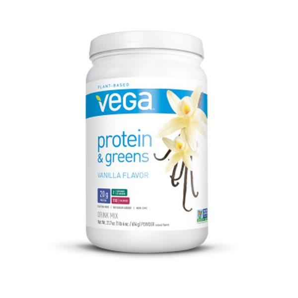 Vega Protein Greens Vanilla