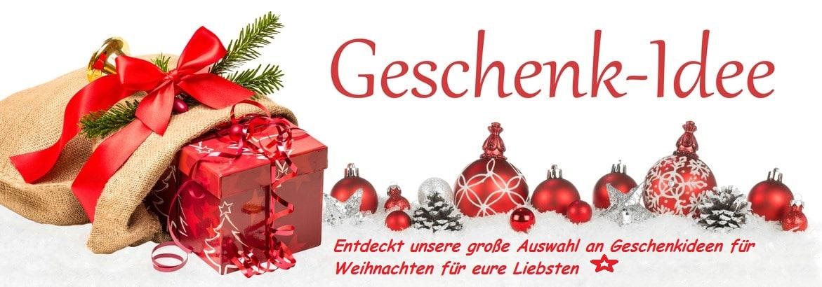 Weihnachtsbild Geschenk